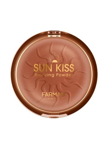 Farmasi Sun Kiss Bronzlaştırıcı Pudra- 21G Ten
